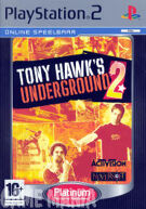 Tony Hawk's Underground 2 - Platinum product image
