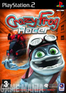 Crazy Frog Racer product image