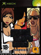 Grand Theft Auto - The Trilogy product image