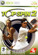 Top Spin 2 product image