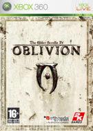 Elder Scrolls 4 - Oblivion product image