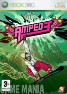 Amped 3 product image