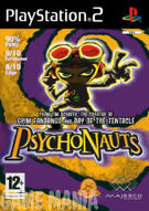 Psychonauts product image