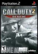 Call of Duty 2 - Big Red One - Collector's Edition product image