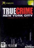 True Crime - New York City - Collector's Edition product image