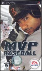 MVP Baseball product image