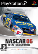 Nascar 06 - Total Team Control product image
