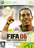 FIFA 06 - Road to FIFA World Cup product image