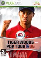 Tiger Woods PGA Tour 06 product image