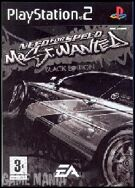 Need for Speed - Most Wanted - Black Edition (2005) product image
