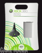 Play & Charge Kit White product image
