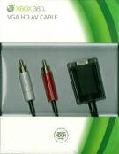 VGA HD AV Cable product image