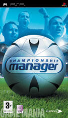 Championship Manager product image