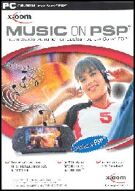 PSP X-OOM Music product image