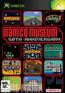 Namco Museum 50th Anniversary product image