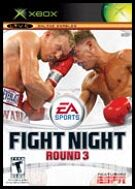 Fight Night Round 3 product image