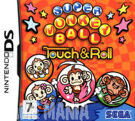 Super Monkey Ball Touch & Roll product image