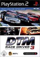 DTM Race Driver 3 product image