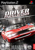 Driver - Parallel Lines product image