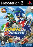 Sonic Riders product image
