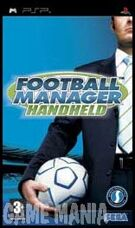 Football Manager Handheld product image