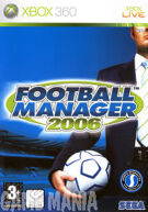 Football Manager 2006 product image