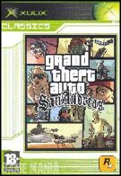 Grand Theft Auto - San Andreas - Classics product image