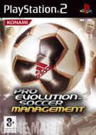 Pro Evolution Soccer Management product image