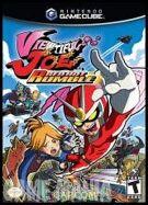 Viewtiful Joe - Red Hot Rumble product image