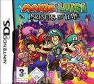 Mario & Luigi - Partners in Time product image