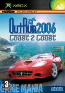 Outrun 2006 - Coast 2 Coast product image