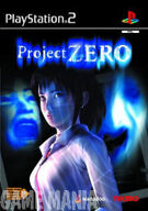 Project Zero 3 - The Tormented product image