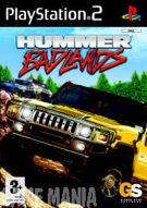 Hummer Badlands product image