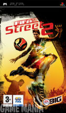 FIFA Street 2 product image