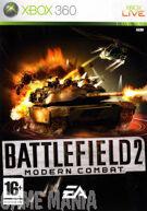 Battlefield 2 - Modern Combat product image