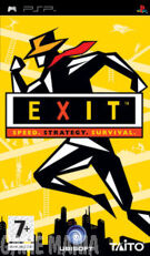Exit product image