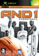 AND 1 Streetball product image