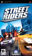 Street Riders product image