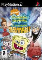 SpongeBob SquarePants en zijn Vrienden - Samen staan ze Sterk product image