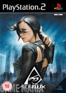 Aeon Flux product image