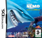 Finding Nemo - Vlucht naar de Oceaan product image