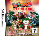 Worms - Open Warfare product image