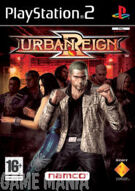 Urban Reign product image