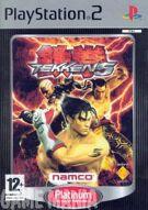 Tekken 5 - Platinum product image