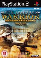 Full Spectrum Warrior - Ten Hammers product image