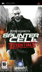 Splinter Cell - Essentials product image