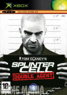 Splinter Cell - Double Agent product image