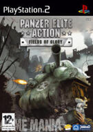 Panzer Elite Action - Fields of Glory product image