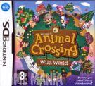 Animal Crossing - Wild World product image