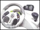 Xbox 360 Racing Wheel & Pedals product image